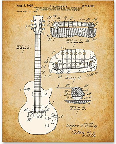 1955-mccarty-gibson-les-paul-guitar-11x14-unframed-patent-print