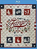 Fargo Season 2 [Blu-ray]