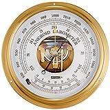 Oakton WD-03316-70 Anaroid Barometer, 930 m to 1070 m bar, 27.5'' to 31.6'' Hg
