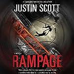 Rampage: A Novel | Justin Scott
