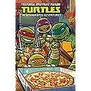 Teenage Mutant Ninja Turtles: New Animated Adventures Omnibus Volume 2
