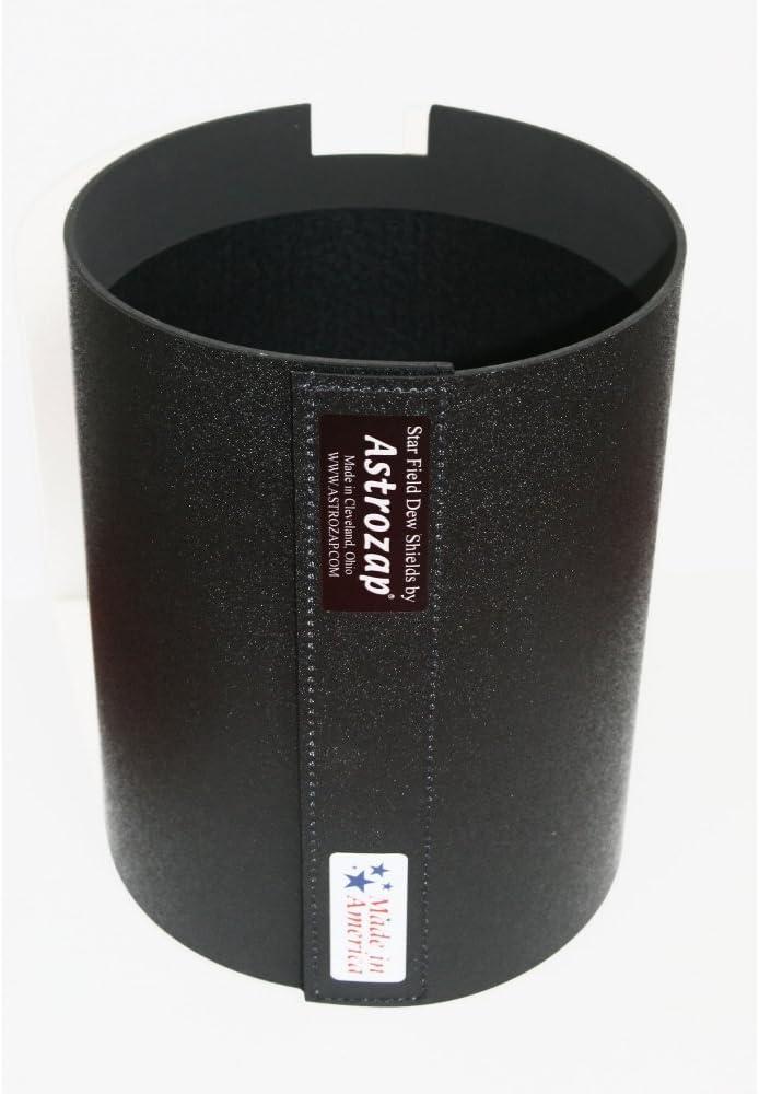 Astrozap Flexi-Heat Dew Shield for 6 Meade Light Switch w//Notch