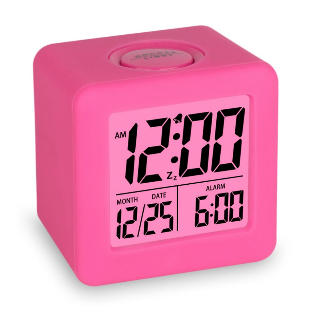 ShenZhen Cyable Industrial Co., LTD has brought out impressive ranges of digital clocks with unique features