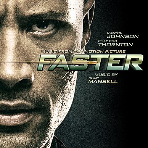 Faster (Music from the Motion ...