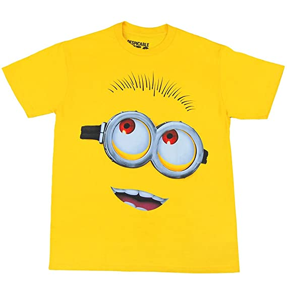 Top 15 Best Minions Clothing for Toddlers Reviews in 2021 29