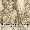 The Red Badge of Courage Audiobook by Stephen Crane Narrated by Steven Jay Cohen