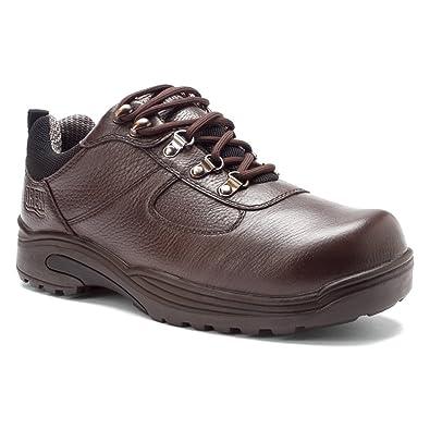 Drew Shoe Men's BOULDER WP Brown Hiking Boots 16 6E