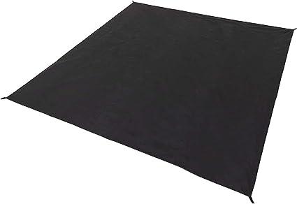 Groundsheet aus Polyethylen zum Schutz des Zeltbodens Qeedo Quick Motor Zeltunterlage