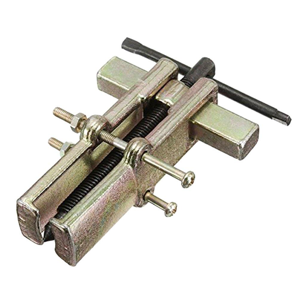 Sharplace Jeu Extracteur de Roulement Universel Int/érieur Ext/érieur Outil De Suppression 75mm