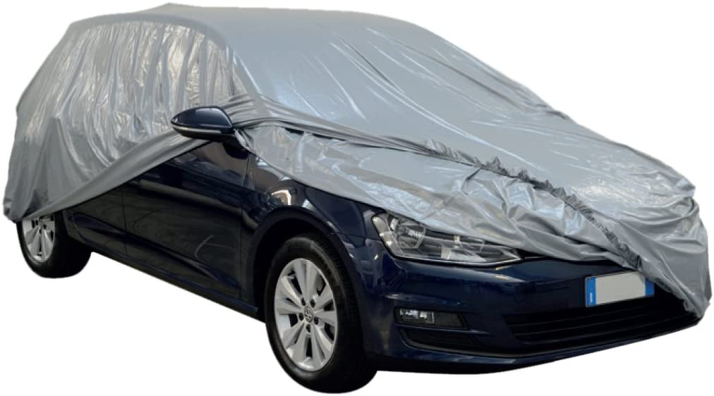Spinelli AGACF2 Car Cover Off-Road