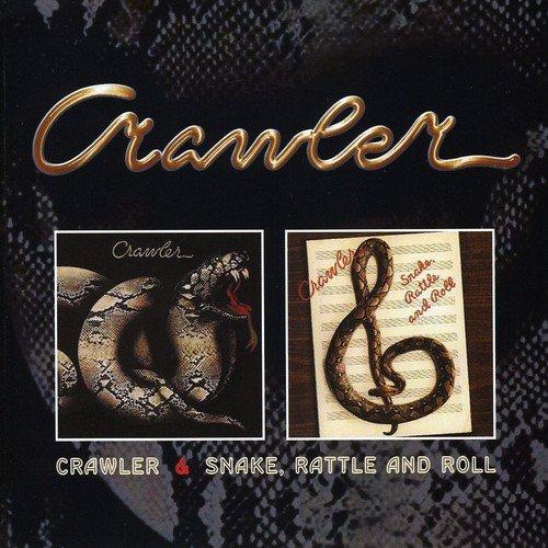 Crawler - Guitar Rock The Late