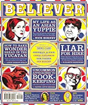 [(The Believer February, 2012: Issue 87)] […