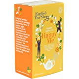 English Tea Shop Organic Happy Me - 20 Paper Tea bag sachets