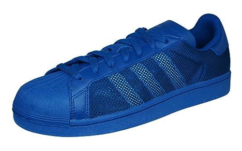 adidas Originals Superstar Triple Zapatillas de deporte para hombres / zapatos: Amazon.es: Zapatos y complementos