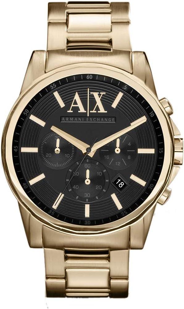 Armani Exchange AX2095 Reloj de Hombres