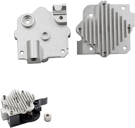 ILS – Aleación de Aluminio 1,75 mm Mejora Titan extrusor V6 Hotend ...