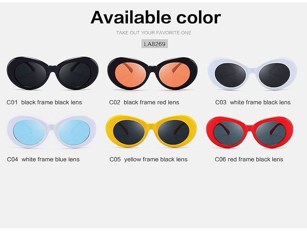 f7e785e6742bc OMAS 2018 mode nouvelles lunettes de soleil femmes hommes marque designer  ovale lunettes solaires femmes lunettes de poids lunettes Pièce grise  brillante de ...