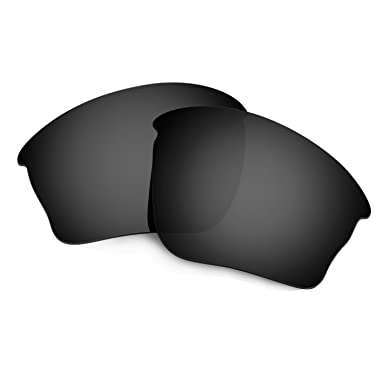 HKUCO Mens Replacement Lenses For Oakley Flak 2.0-2 pair ij0xz
