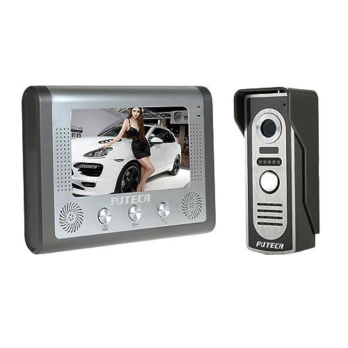 Wireless Video Doorbell Phone Amazon