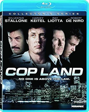 Image result for cop land blu ray