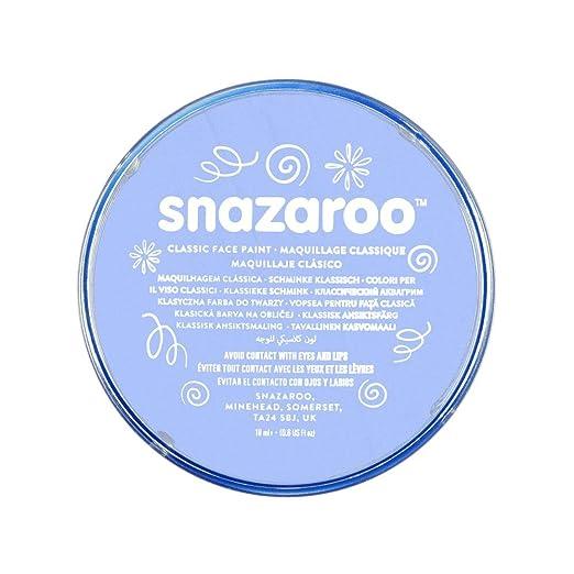 72 opinioni per Snazaroo- Pittura non tossica per viso- 18ml