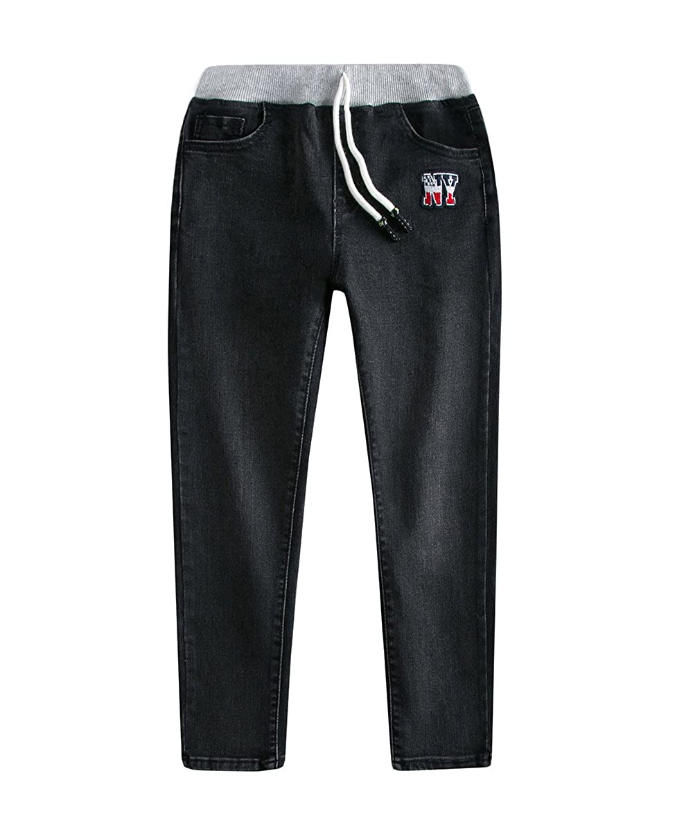 c5aa108af Nice slim fit, perfect size for growing boys aged 2-12 years. Great color,  super cool and well made husky jeans at a decent price.