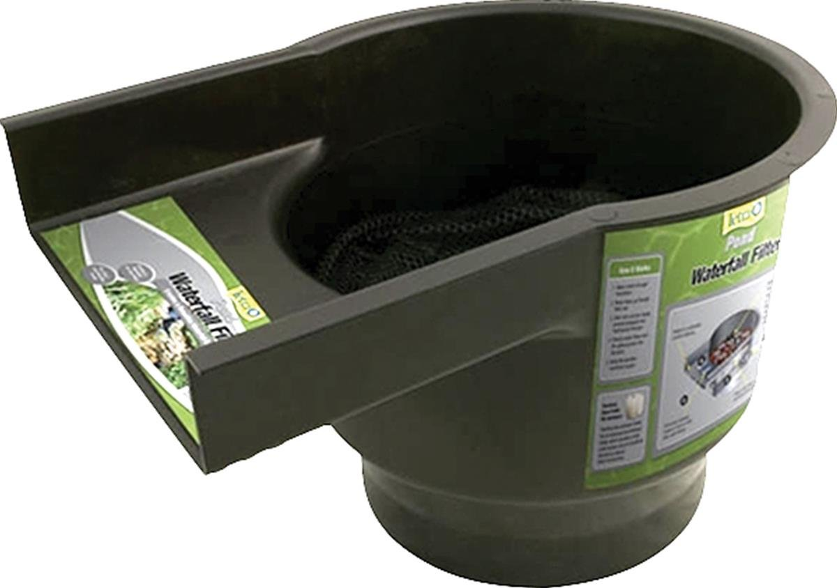 TetraPond 26596 Waterfall Filter, Up to 1000-Gallon