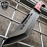 mini 14 folding stock - MOON KNIVES 14