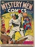 Mystery Men Comics Issue #1