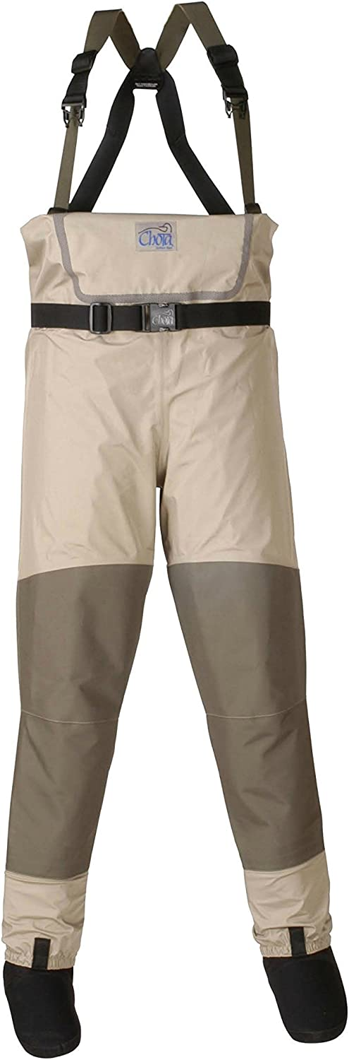 Price reduction Chota Outdoor Gear South Manufacturer regenerated product Waders Breathable Fork