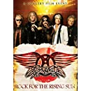 Rock For The Rising Sun [DVD]
