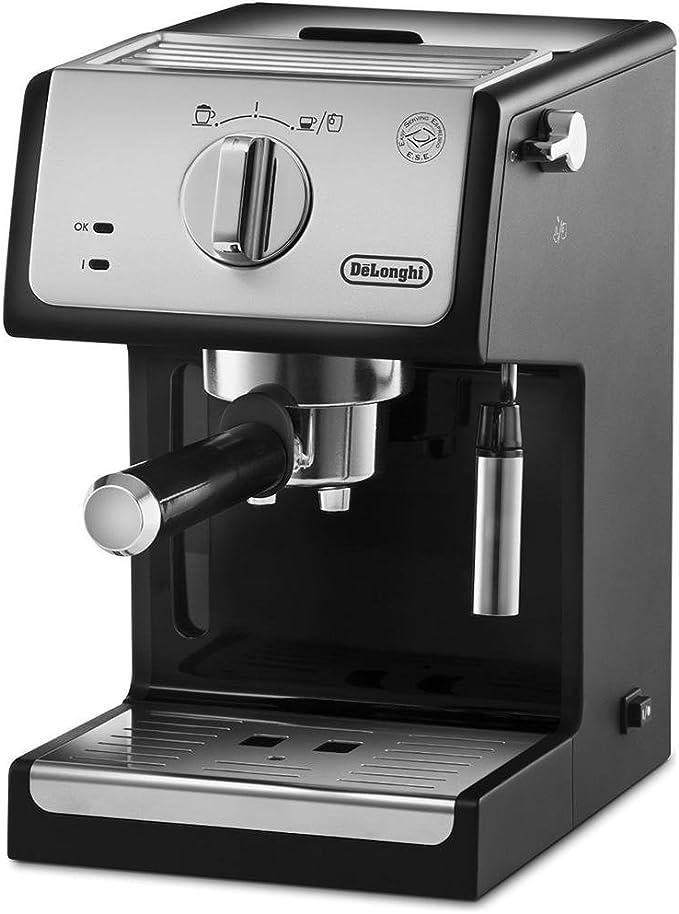 De Longhi ecp33.21 máquina de café espresso manual Capacidad 1.1 L ...
