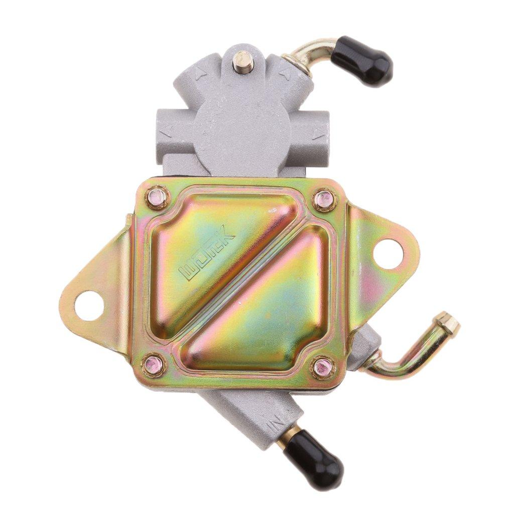 Sharplace Pompe /à Essence Filtre R/éservoir de gaz V/éhicules Accessoire