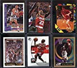 Basketball Card 1992 Olympic Dream Team NBA Card Lot Includes every Player from the greatest team ever assembled ! Every card will be sleeved and cased it its own holder. Perfect for Gift Giving. Every lot will include a Michael Jordan , David Robinson , Karl Malone , John Stockton , Clyde Drexler , Chris Mullin , Scottie Pippen , Patrick Ewing , Charles Barkley , Magic Johnson , Larry Bird & Christian Laetner NBA Basketball Card !