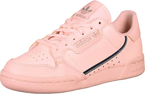 adidas Continental 80 Fille Baskets Mode Rose: Amazon.fr ...