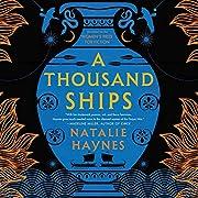 A Thousand Ships: A Novel – tekijä:…