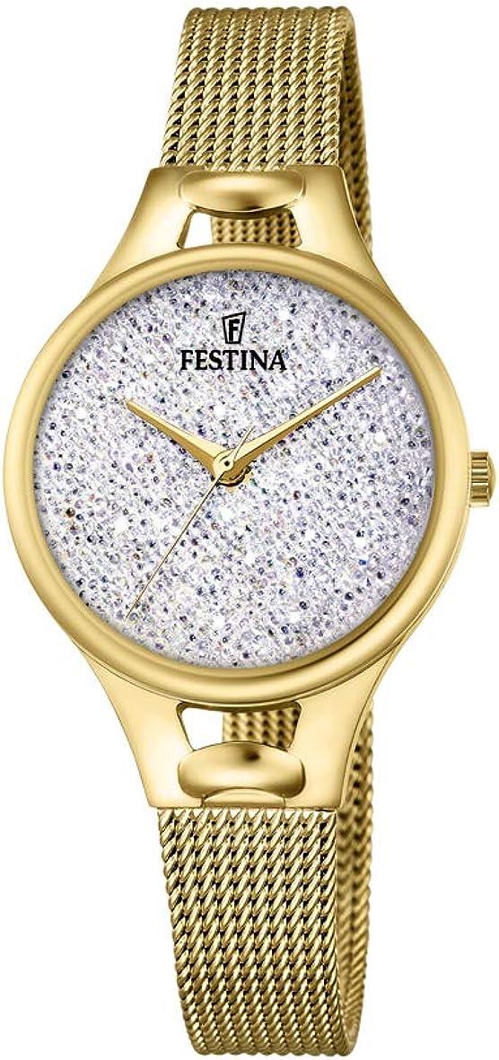Festina Reloj de Pulsera F20332/1