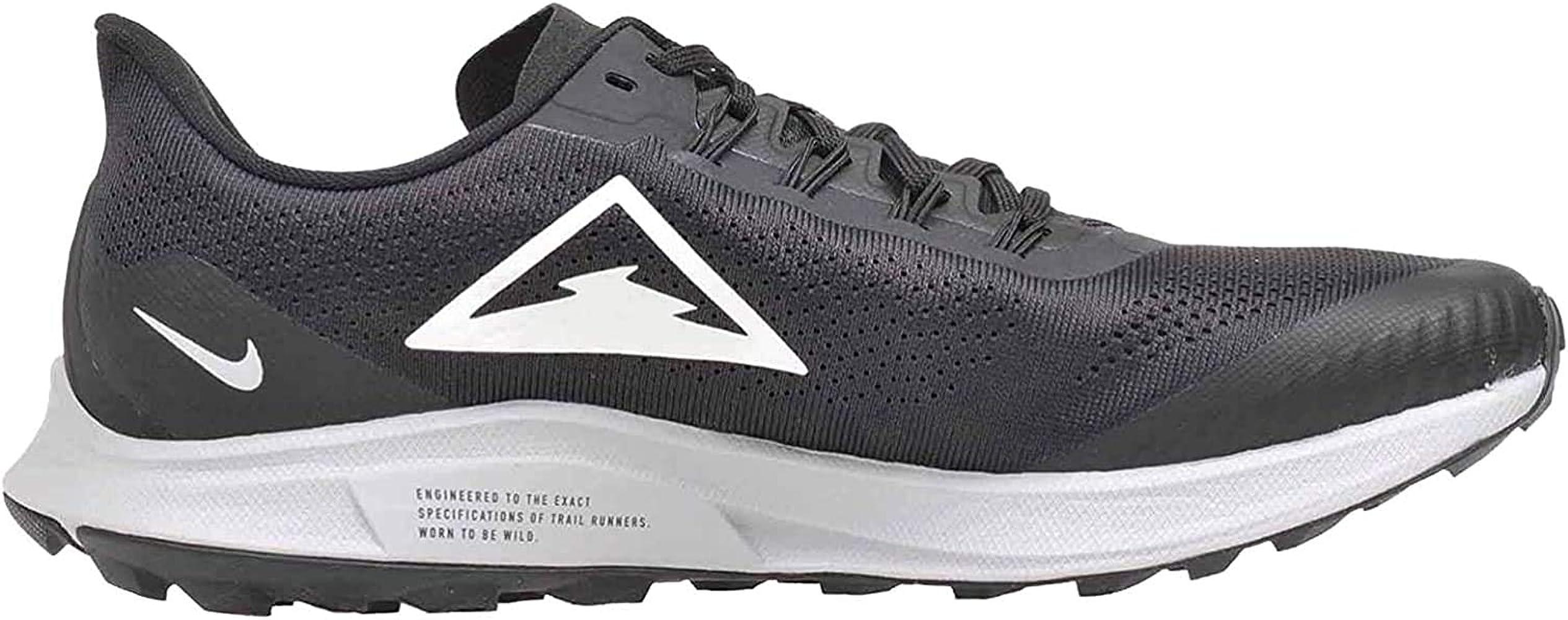 Nike Air Zoom Pegasus 36 Trail, Zapatillas Running para Hombre ...