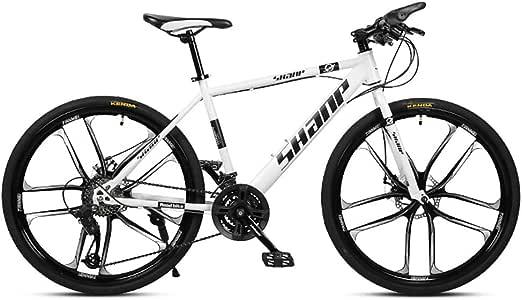 Bicicleta de montaña 30 Velocidad 26 Pulgadas Llanta de Bicicleta ...