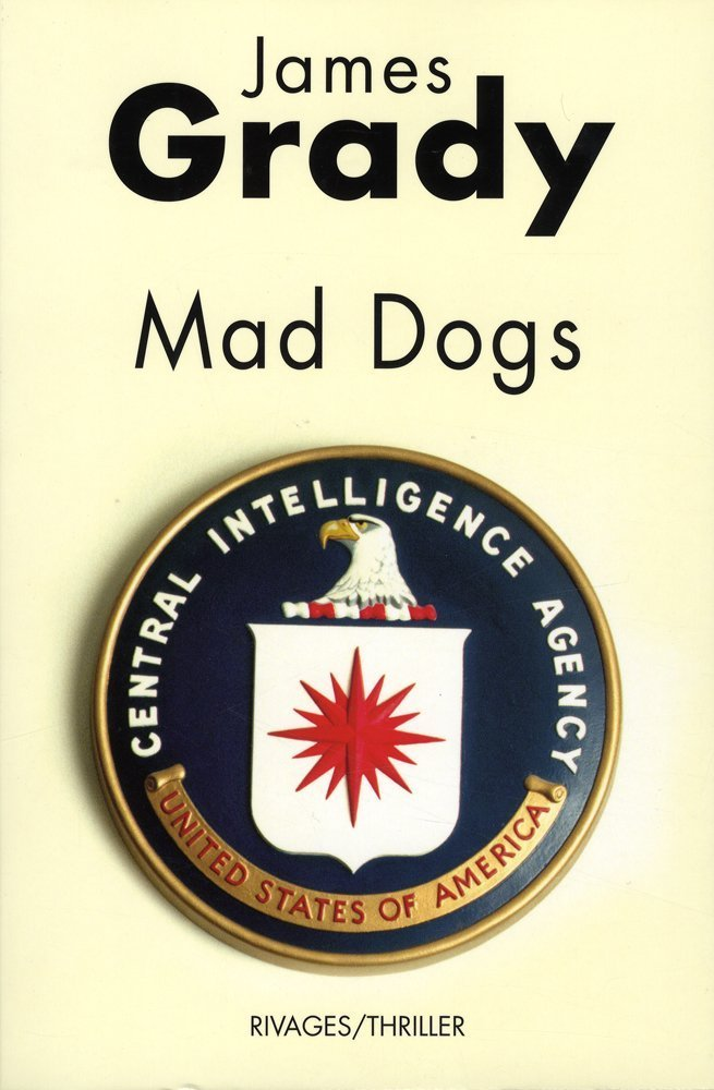 Mad Dogs (French Edition) ebook