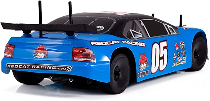 Redcat Racing LIGHTNING-STK-BLUE product image 5