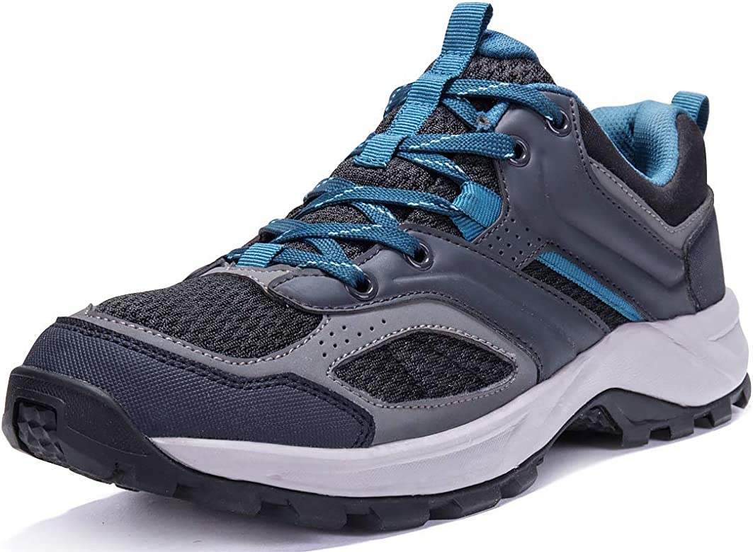 new product bbbb1 e10c8 Amazon.com | CAMEL CROWN Hiking Shoes for Men Tennis Trail ...