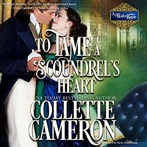 To Tame a Scoundrel's Heart Audiobook