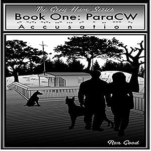 Accusation Audiobook