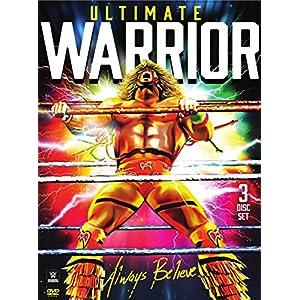 WWE: Ultimate Warrior: Always Believe (2015)