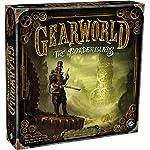 Gearworld: The Borderlands 5