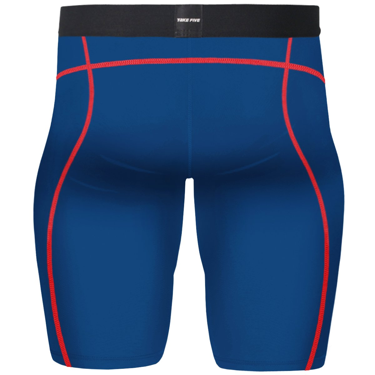 JustOneStyle New Sports Apparel Skin Tights Compression Active Base Underlayer Men Shorts