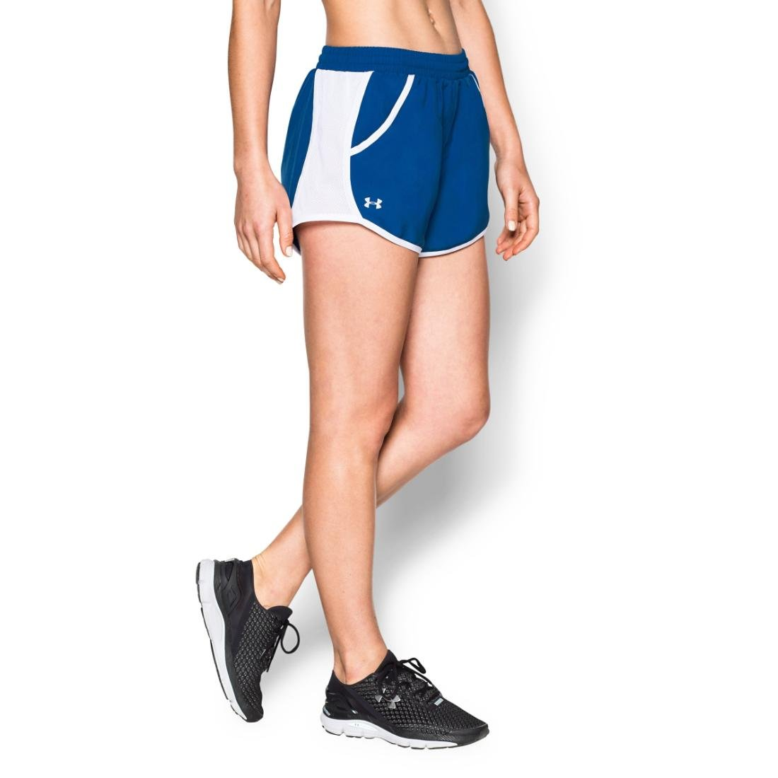 Under Armour Women's Fly-By Run Short Under Armour Apparel 1271543
