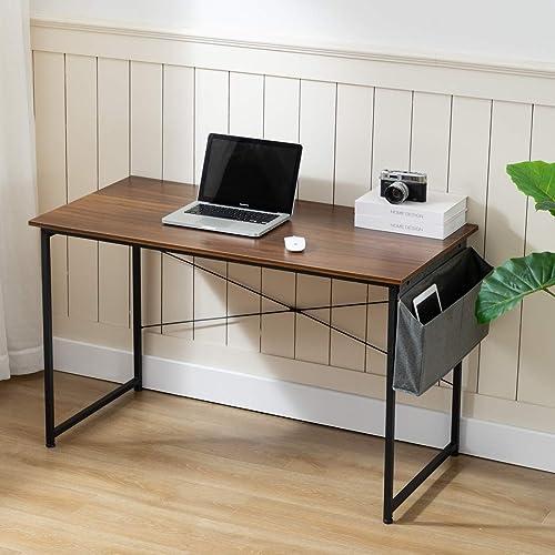 Sengo Home Office Desk Computer Desk Work Table Study Writing Table Workstation Desk Gaming Desk - a good cheap home office desk