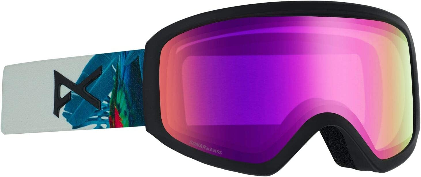 Anon Women s Anti-Fog Ski Snowboard Insight Goggle